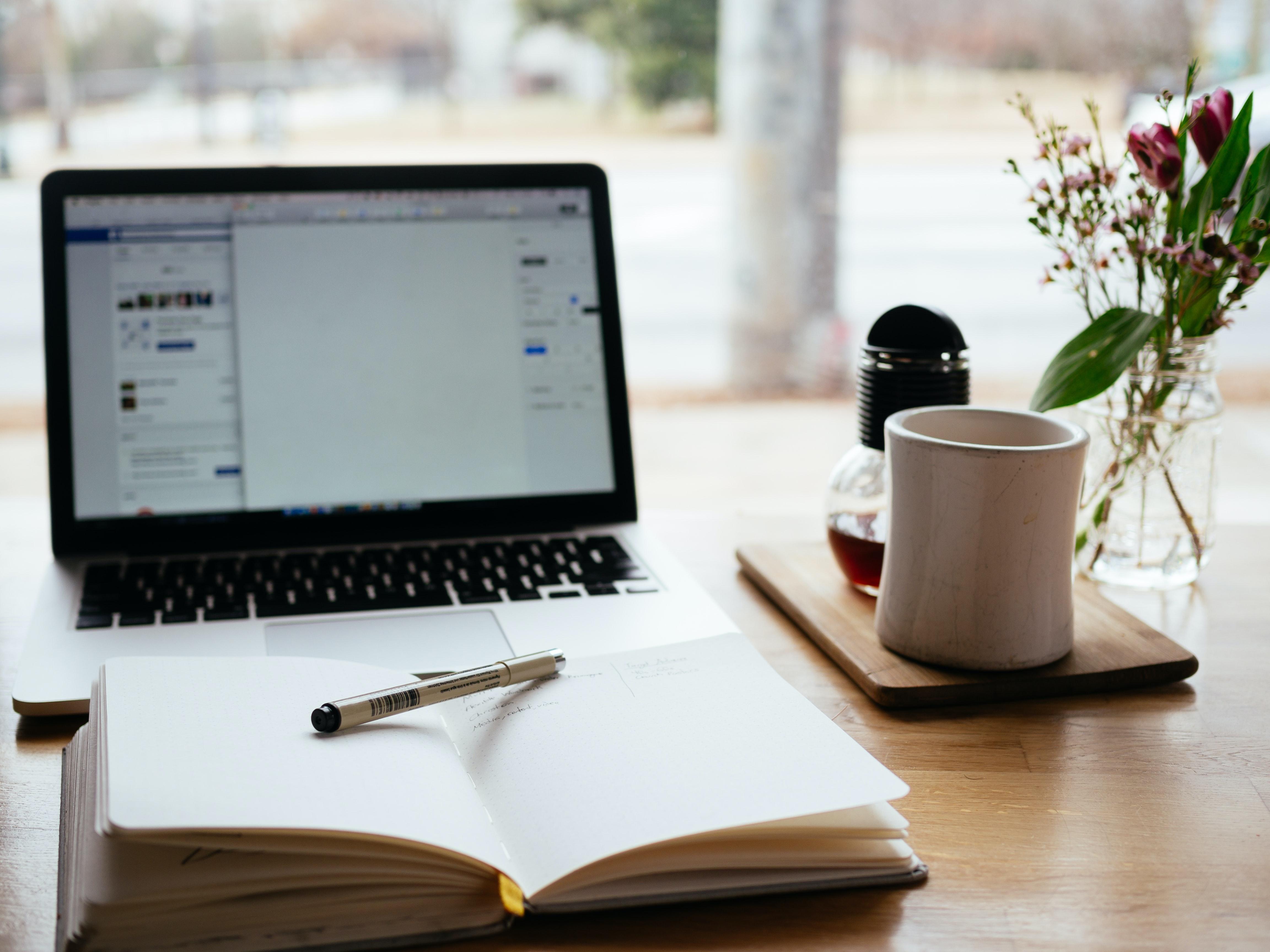 Using online technology for teachers